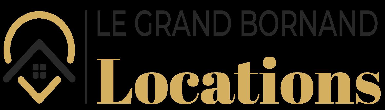 LOCATION APPARTEMENT STANDING LE GRAND BORNAND Logo